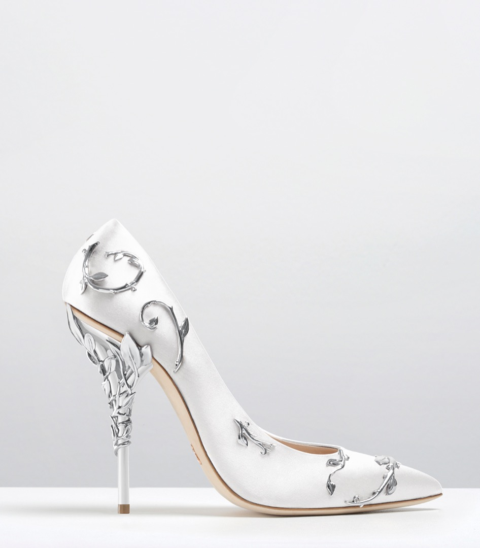 Ralph Amp Russo Your Feet Deserve Happiness African