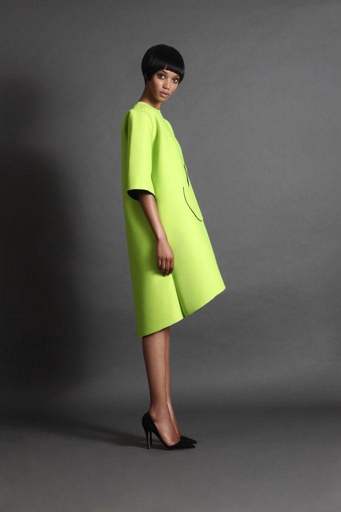 Beautiful Coats Kibonen NY0