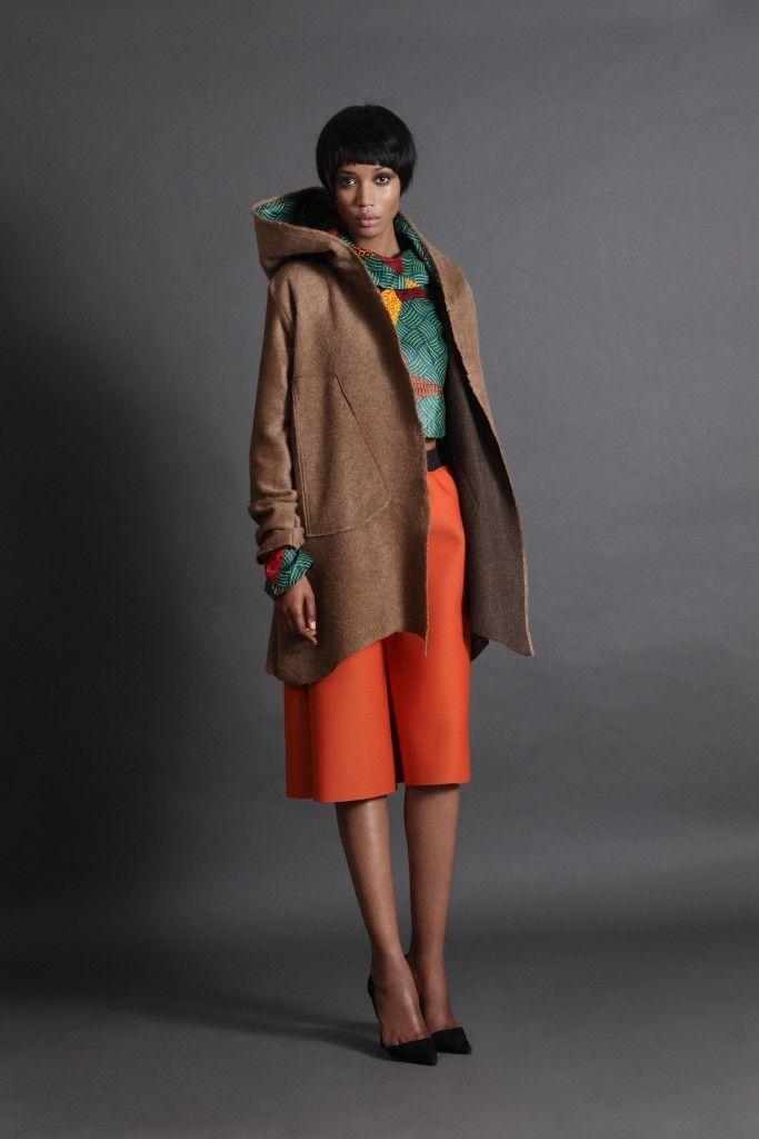 Beautiful Coats Kibonen NY1