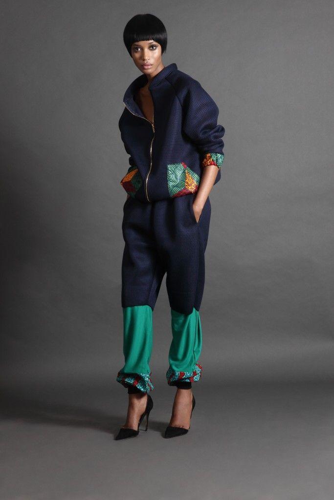 Beautiful Coats Kibonen NY6