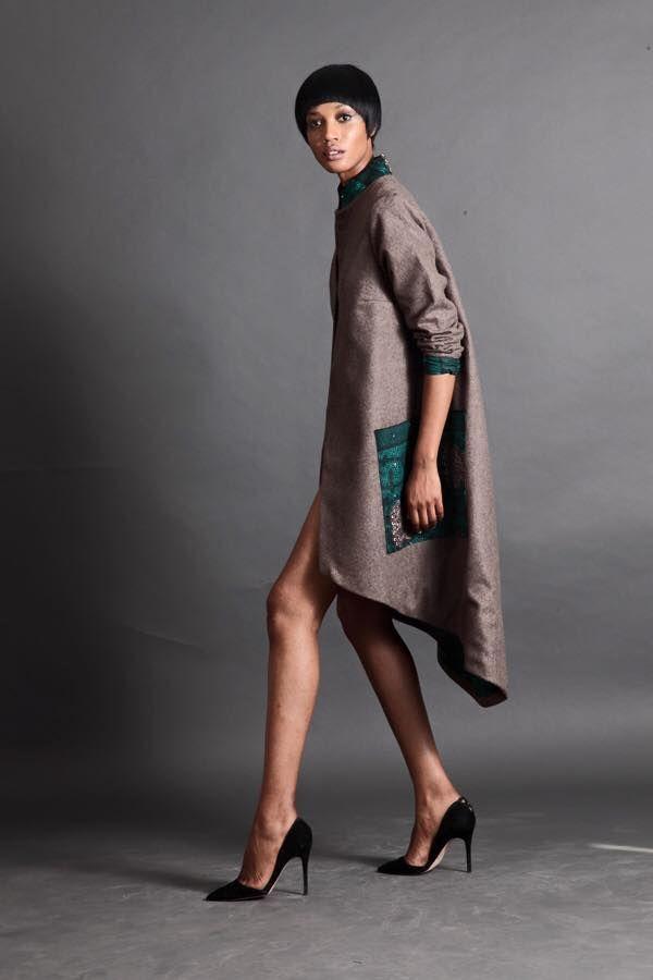 Beautiful Coats Kibonen NY7