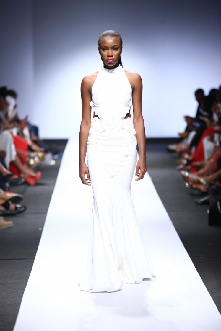 """April by Kunbi's """"InTuxicated"""" Collection #HeinekenLFDW2015"""