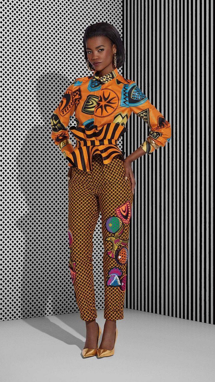 African Designers Corner